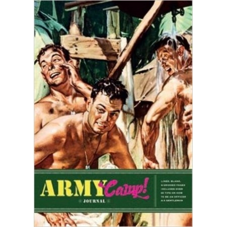 Army camp - le journal