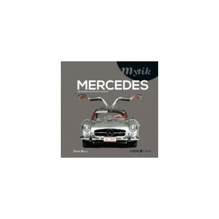 Mercedes-Benz - Les modèles cultes de la marque