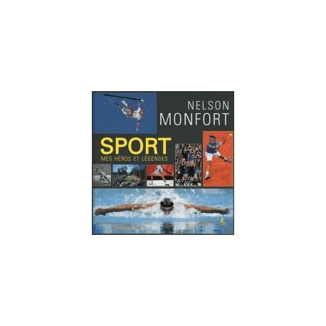 Sport - Mes héros et légendes