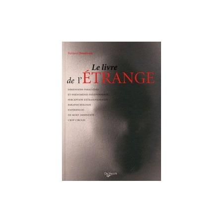 Le livre de l'étrange