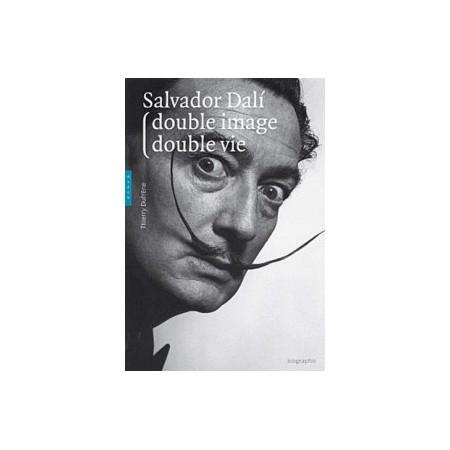 Salvador Dali - Double image, double vie