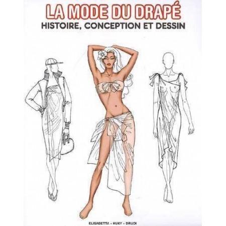 La Mode du drapé