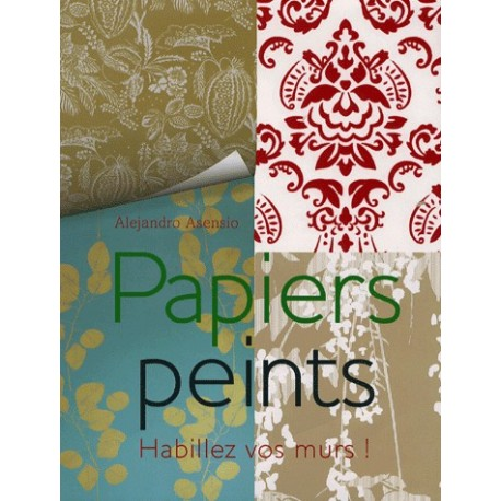 Papiers peints - Habillez vos murs !