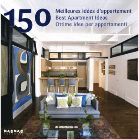 150 Meilleures idées d'appartement