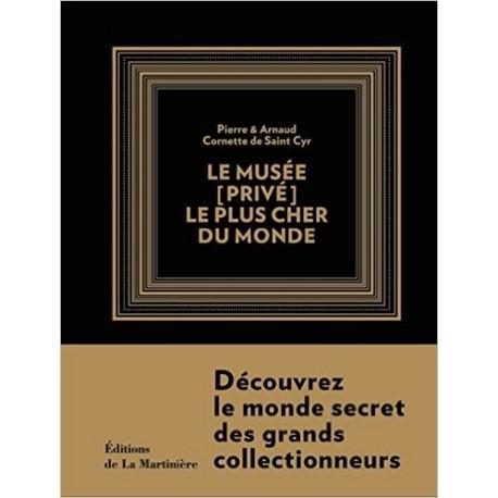 Le musée (privé) le plus cher du monde