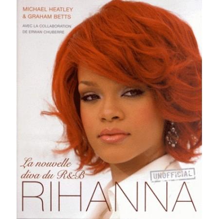 Rihanna - La nouvelle diva du R&B
