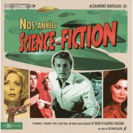 Nos années science-fiction