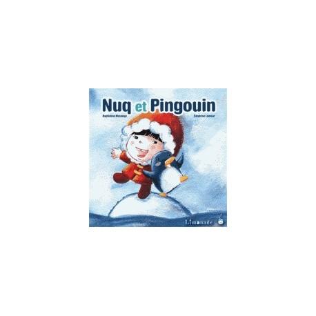 Nuq et Pingouin