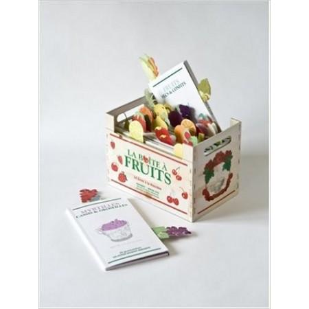 La Boîte à fruits - 14 Livres à la douzaine