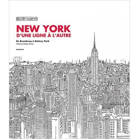 New-york D'une ligne à l'autre