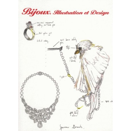 Bijoux - Illustration et Design
