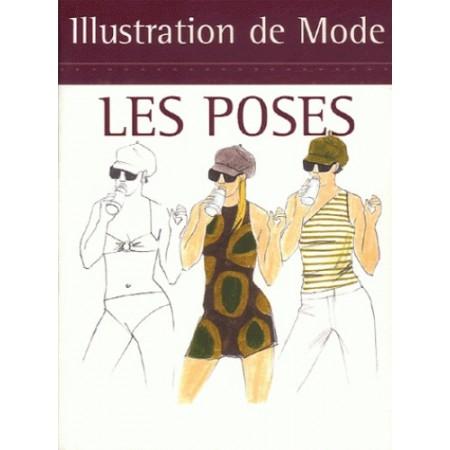 Illustration de Mode : les poses