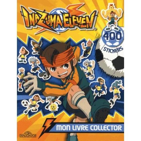 Inazuma Eleven - Mon livre collector