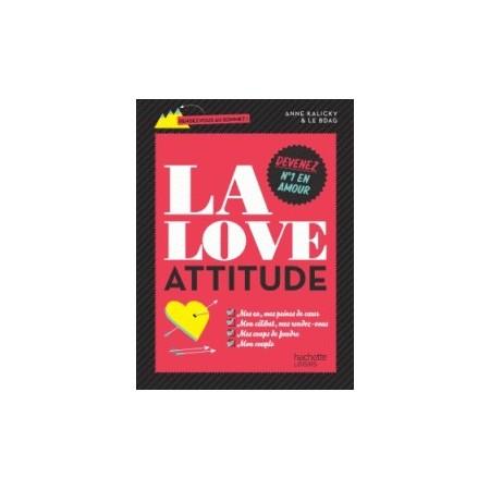 La Love Attitude