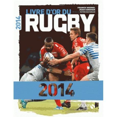 Livre d'or du rugby