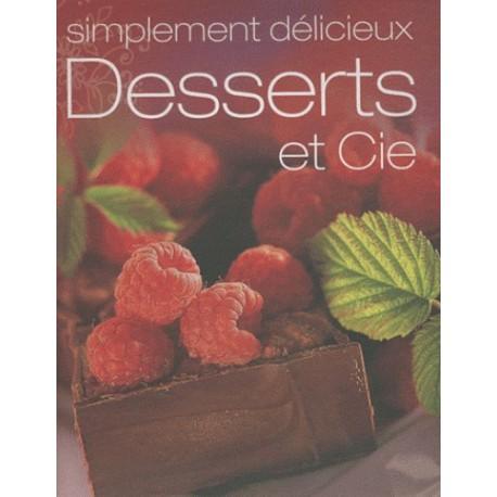 Desserts et Cie