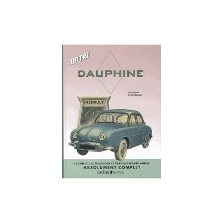 Votre Dauphine