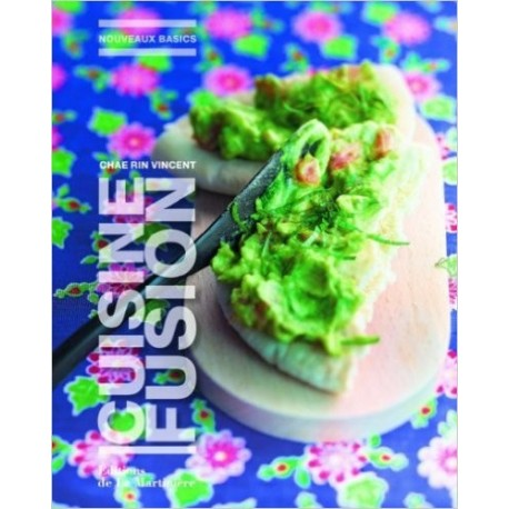 Cuisine fusion
