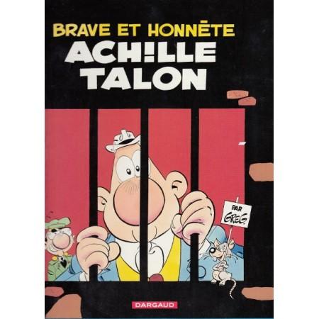 Brave et honnête Achille Talon
