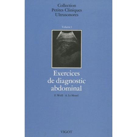 Exercices de diagnostic abdominal