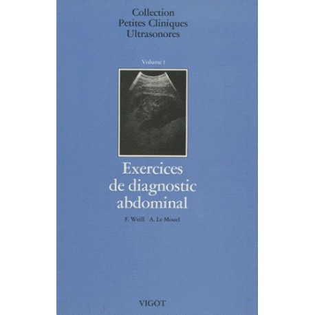 Exercices de diagnostic abdominal