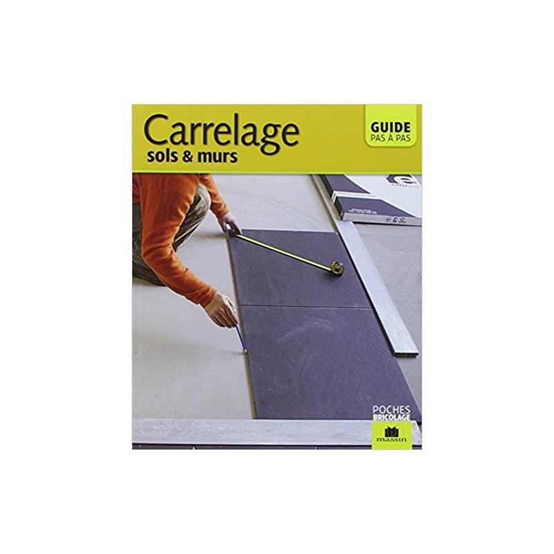 Occasions comme neuf carrelage sols et murs guide pas for Carrelage occasion