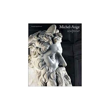 Michel Ange sculpteur - Le tombeau de Jules II
