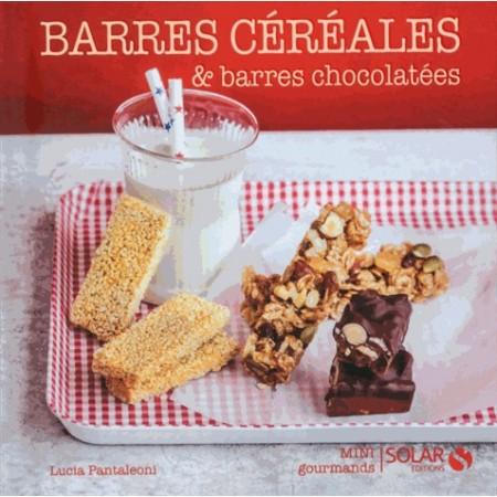 Barres céréales et Barres chocolatées