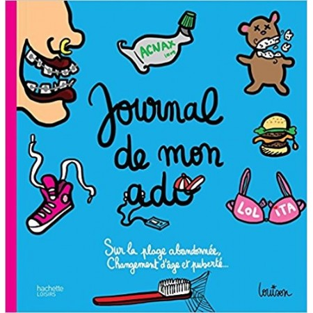 Journal de mon ado