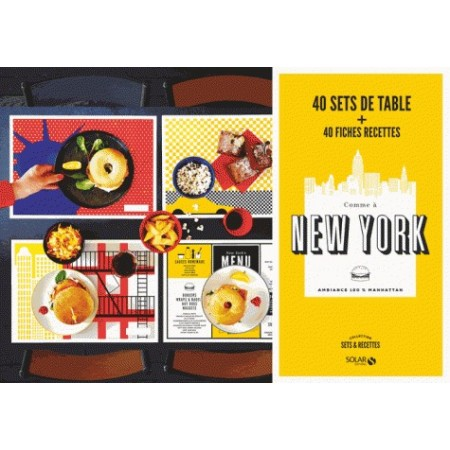 Comme à New-York